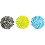Fitness-Mad Spikey Massage Ball Set of 3