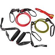 Perfect Fitness Resistance Band Multi Pack