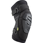IXS Carve Race Knee Guard 2020