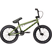 Blank Buddy BMX Bike