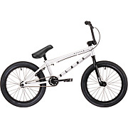 Blank Hustla BMX Bike
