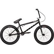 Blank Ammo BMX Bike