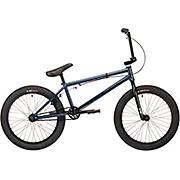 Blank Icon BMX Bike