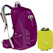Osprey Tempest 20 Rucksack With Free Drysack 6L SS20