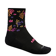 dhb Moda Thermal Sock 16cm - Canopy AW20