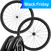 Prime RR-50 V3 Wheelset - Tubeless Bundle