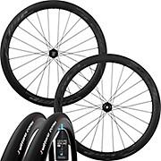 Prime RR-50 V3 Disc Wheelset - Tubeless Bundle