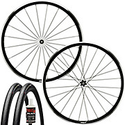 Prime Attaquer Wheelset - Tubeless Bundle