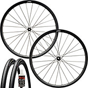 Prime Attaquer Disc Wheelset - Tubeless Bundle