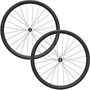 Prime BlackEdition 38 Carbon Tub Disc Wheelset