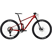Vitus Rapide FS CRX Mountain Bike 2021