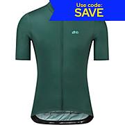 dhb Classic Short Sleeve Jersey - Plain SS20