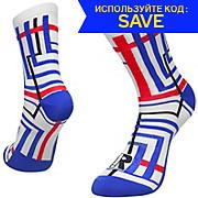 Ratio 16cm Sock - Circuit SS20