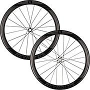 Reynolds Aero 46 Black Label Carbon Disc Wheelset