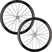 Reynolds Aero 46 Black Label Carbon Disc Wheelset
