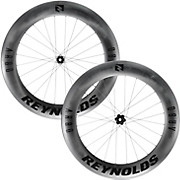 Reynolds AR 80 Carbon Disc Road Wheelset