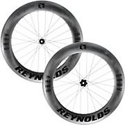 Reynolds AR 80 Carbon Disc Road Wheelset