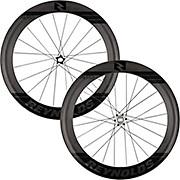 Reynolds Aero 65 Black Label Carbon Disc Wheelset