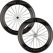 Reynolds Aero 80 Black Label Carbon Road Wheelset