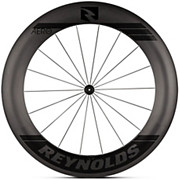 Reynolds Aero 80 Front Carbon Road Wheel