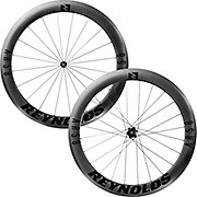 Reynolds AR 58 Carbon Road Wheelset