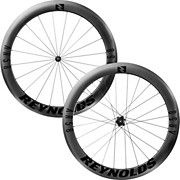 Reynolds AR 58 Carbon Road Bike Wheelset