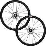 Fast Forward F4D Oil DT240 Carbon Disc Road Wheelset