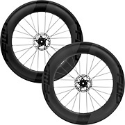 Fast Forward F9D DT240 Carbon Road Wheelset