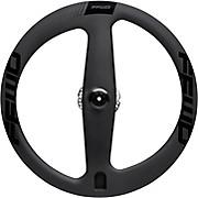 Fast Forward 2 Spoke Clincher Disc TT-Tri Rear Wheel