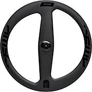 Fast Forward 2 Spoke Clincher TT-Tri Rear Wheel