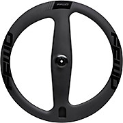 Fast Forward 2 Spoke Tubular Track Rear Wheel