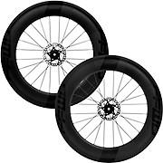 Fast Forward F9D DT350 Carbon Road Wheelset