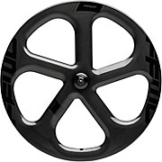 Fast Forward 5 Spoke 1k Tubular Track Front Wheel