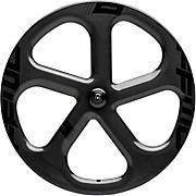 Fast Forward 5 Spoke 1K Front Tubular Track Wheel