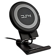 Veho DS-4 Wireless Charging Cradle with Pad