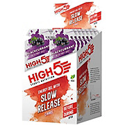 HIGH5 Energy Gel with Slow Release 14 x 62g