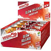 HIGH5 Slow Release Energy Bar 16 x 40g