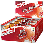 HIGH5 Slow Release Energy Bar 16 x 40g