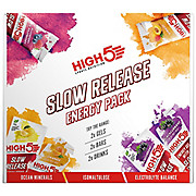 HIGH5 Slow Release Energy Pack