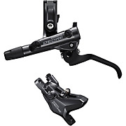 Shimano M6100 Deore Post Mount Brake