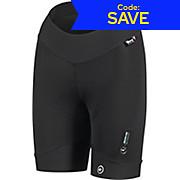 Assos FF1 GT Womens Half Shorts SS19