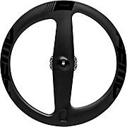 Fast Forward 2 Spoke Clincher Disc TT-Tri Front Wheel
