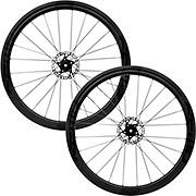 Fast Forward F4D DT240 Carbon Disc Road Wheelset