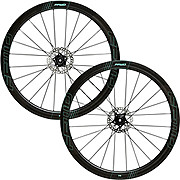 Fast Forward F4D DT350 Carbon Road Wheelset