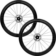 Fast Forward F6D DT350 Carbon Road Wheelset
