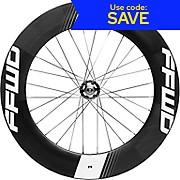 Fast Forward F9T Carbon Track Rear Wheel