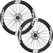 Fast Forward F6D DT240 Carbon Road Wheelset
