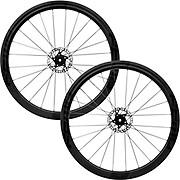 Fast Forward F4D DT350 Carbon Disc Road Wheelset