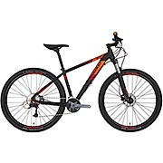 Ridley Blast A9 Deore Hardtail Bike 2019