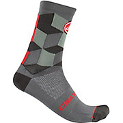 Castelli Unlimited 15 Socks SS20